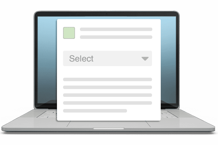 Field Service Questionnaires - Create custom questionnaires