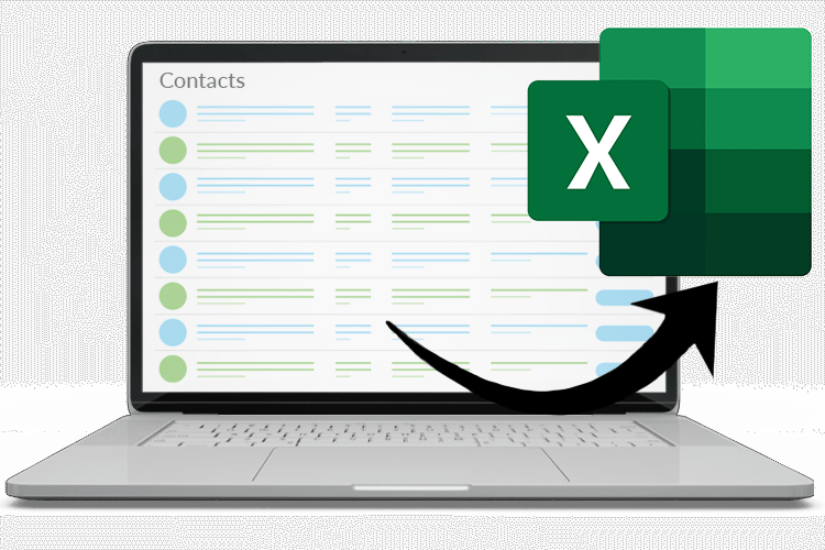 Integrated Marketing - Export Contacts to Excel