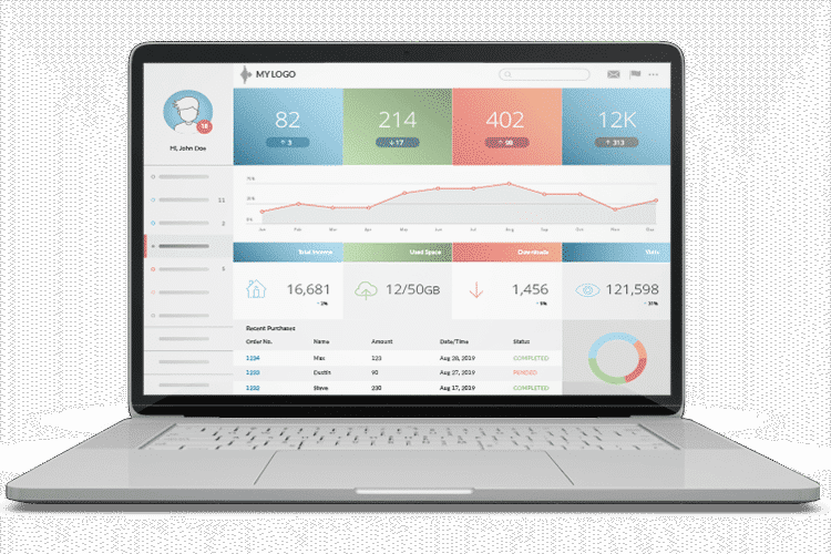 Expenses Management System