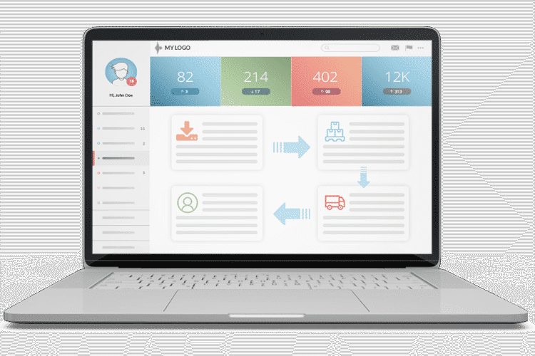 Security Management Software - Full Asset History