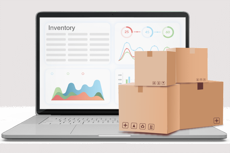 Enterprise Resource Planning ERP Systems - Manage Assets and Inventory