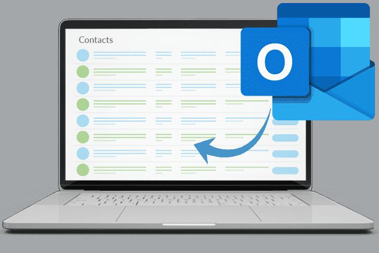 Sales Management System - Outlook Integration