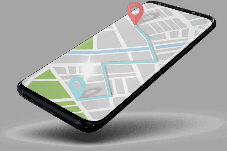 Inventory Management App - Location Transfer