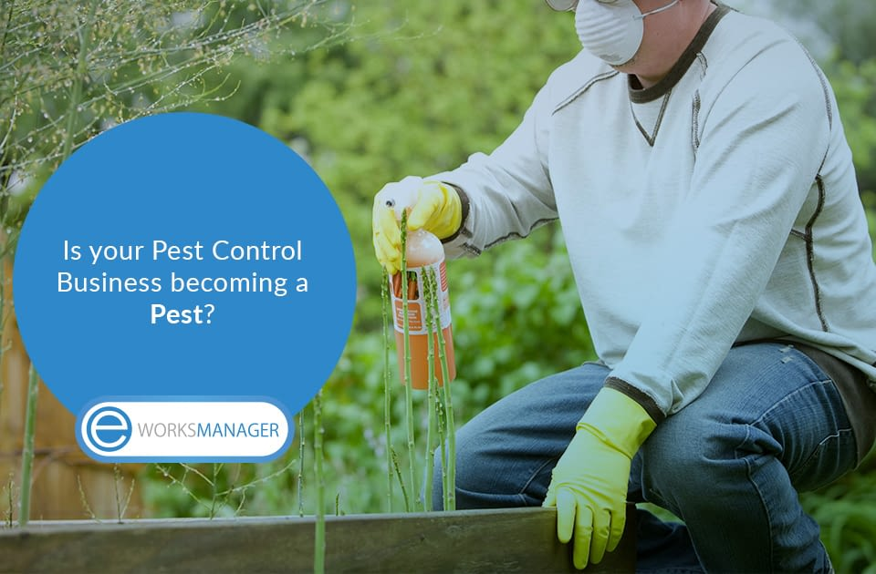 Give Your Pest Control Business a Boost with Pest Control Software