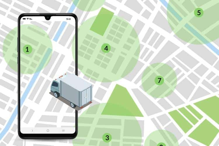 keep mobile workers and customers safe with alert triggers