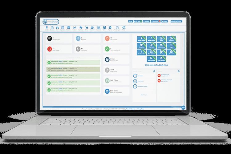 CMMS System - The Best Job Management Software
