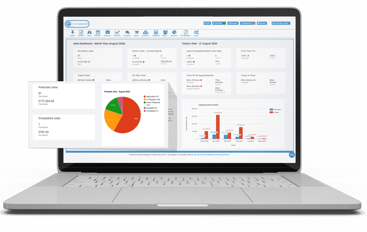 ERP Software - Reporting Software