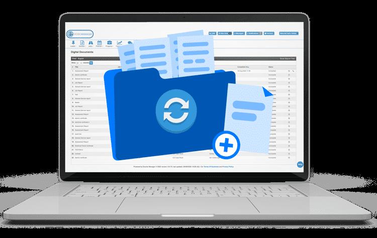File Management System - Unlimited Cloud Storage