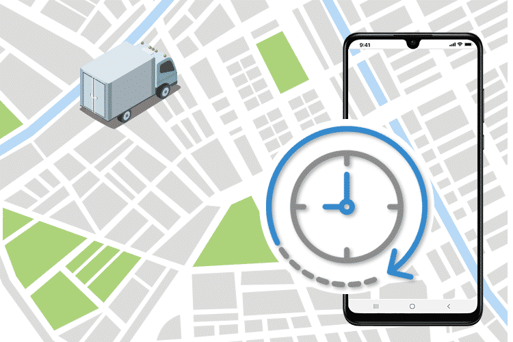 Live Mobile Tracking - Restrict tracking to office hours only