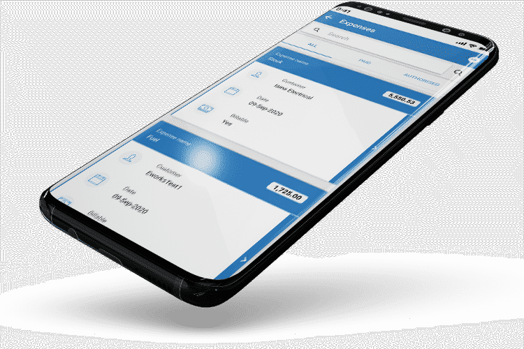 Expenses Management Software - capture billable and non-billable expenses