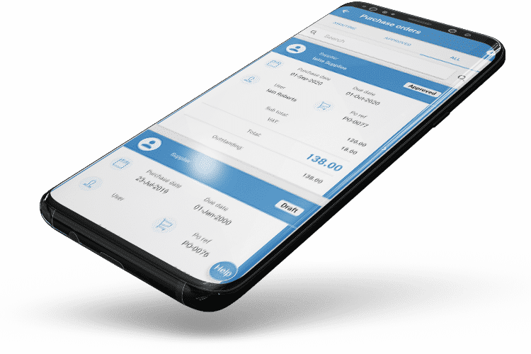 Purchase Order App