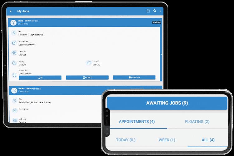 Field Service Software