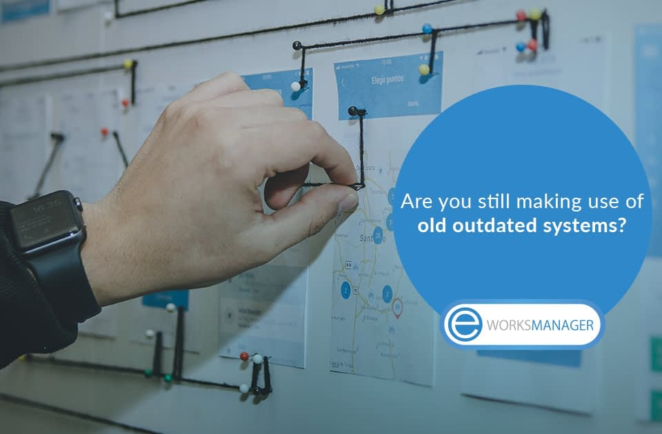Streamline your Field Service Management for improved productivity