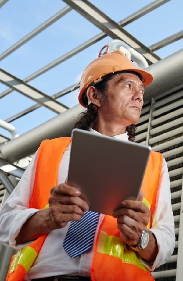 A CMMS System can take your business to the next level
