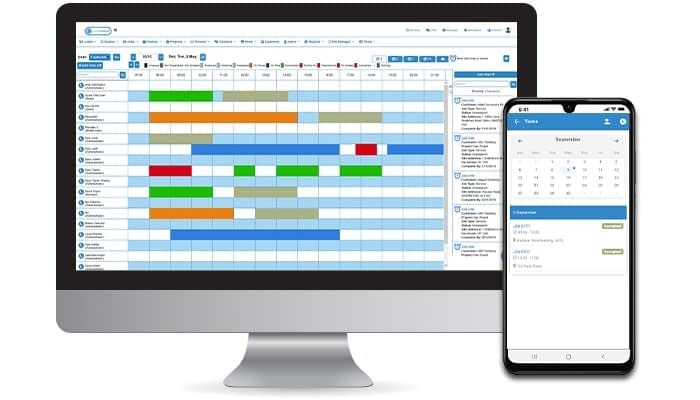 Automate, Monitor, and Manage your Business Operations with Job Scheduling Software