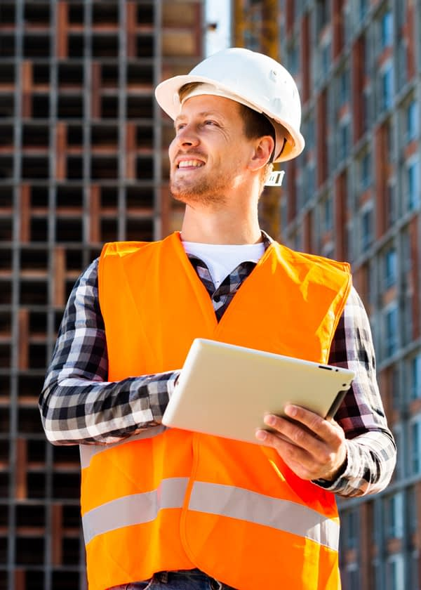 Easily manage and monitor your jobs with a CMMS System