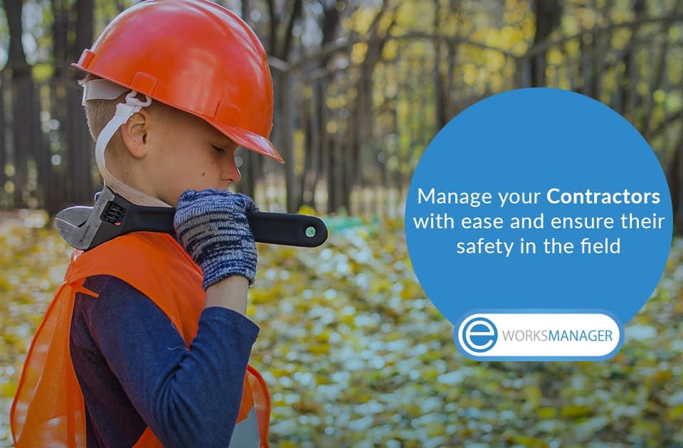 Enhance Staff Safety & Operations with Contractor Management Software