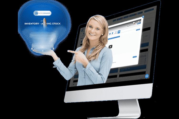 Eworks Manager Help Videos