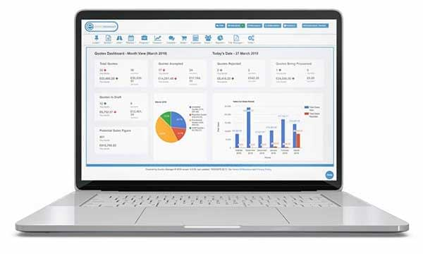 Eworks Manager's Job Card Management Software, you can manage, plan and monitor all from one place.